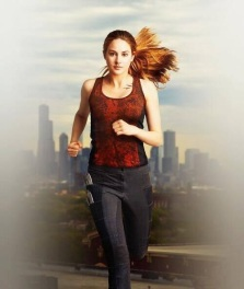 Tris - Divergent
